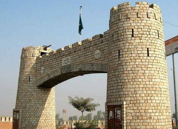 View All Properties in Peshawar