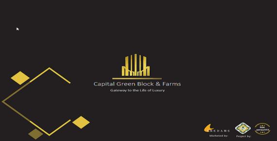 Capital Green Block & Farms
