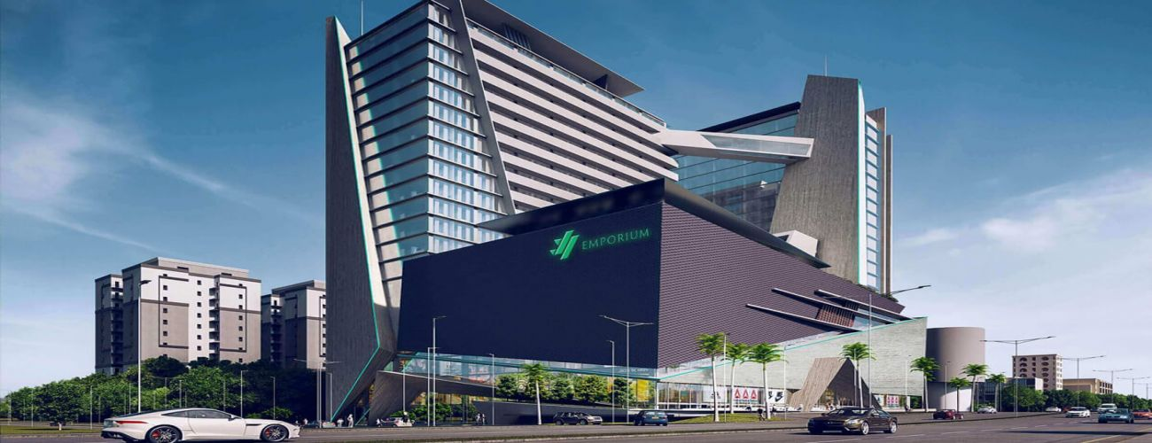 1 Branded Shops For Sale In J7 Emporium Mall